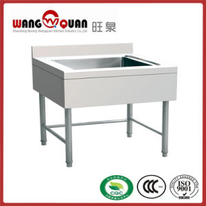 Stainless Steel Kitchen Basin Sink pictures & photos