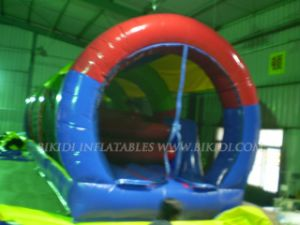 Adult Mega Inflatable Obstacle Course for Sale, Inflatable Mega Obstacle for Kids and Adult (B5008) pictures & photos
