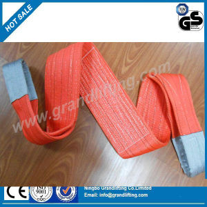 Flat Webbing Lifting Sling 6t pictures & photos