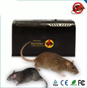 Electronic Mouse Trap and Baits Pest Control Rat Killer pictures & photos