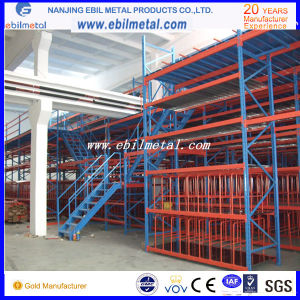 Heavy Duty Steel & High Storage Multi-Layers Racking pictures & photos
