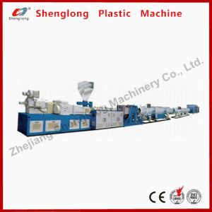 PVC Pipe Extrusion Line Plastic Machine pictures & photos