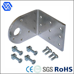 OEM Precision Sheet Stamping Metal Parts pictures & photos