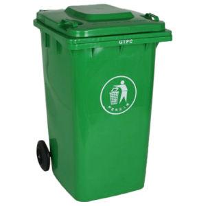 120lt Plastic Waste Bin pictures & photos