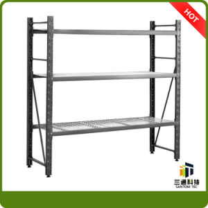 72′′ X 24′′ X 72′′ Heavy Duty Racking for Warehouse Garage with Assemble Post pictures & photos