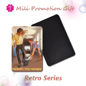 Retro Series Russian Culture 1mm Thick Firdge Magnet pictures & photos