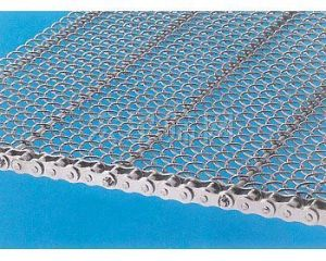 Balance Mesh Belt for Conveyor