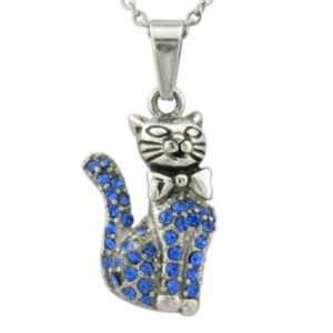Jewelry Wholesale Gift Pet Cat Pendant pictures & photos