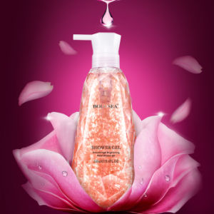 Bolosea Smoothing&Brightening Rose Petal Shower Gel pictures & photos