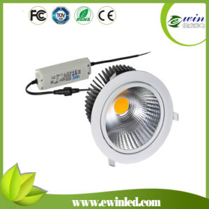 CE, RoHS SAA Listed High Lumen Downlight LED 40W pictures & photos