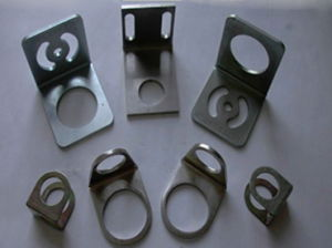 Stamping Parts for Small Part with Hole