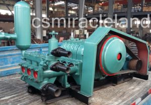 Three Cylinder Mud Pump (BW-250A) pictures & photos