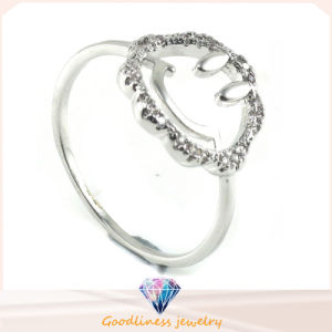 Fashion & Hot Sale 925 Sterling Silver Jewelry Ring (R10258) pictures & photos