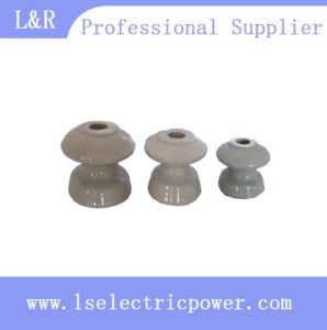 High Voltage and Low Voltage Porcelain Shackel Insulator pictures & photos