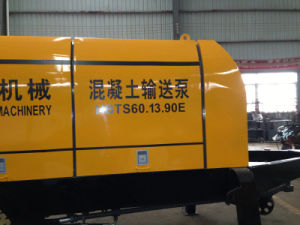 Changli Machine 80m3/H Hbts80.13.130r Sunny Concrete Pump pictures & photos