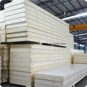 Insulation Board with Basf Polyurethane pictures & photos