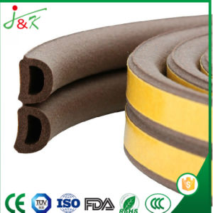 Rubber Sealing Strip for Sealing Door and Window pictures & photos