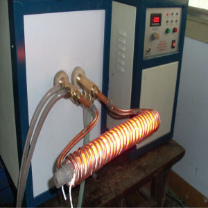 IGBT Medium Frequency Induction Heating Generator pictures & photos