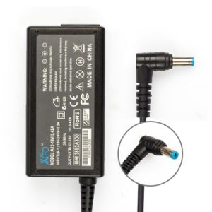Slim Mold New 19V3.42A 65W Notebook Adaptor for Acer