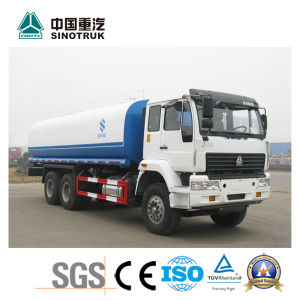 Low Price Tanker Truck of Sinotruk 20t pictures & photos