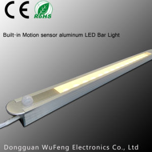 Aluminum Proflie Recessed LED Furniture Light, LED Bar Light pictures & photos