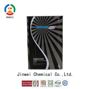 Jinwei Competitive Price Polyester Resin 1k Basecoat Auto Repair Polish Paint pictures & photos