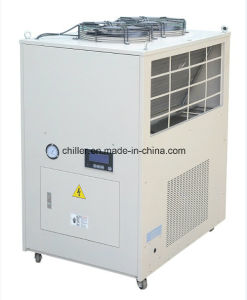 3.5kw Air Cooled Water Chiller with Ce pictures & photos