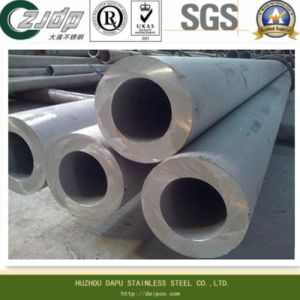 ASTM 304 310 316 316L Stainless Steel Section Tube pictures & photos