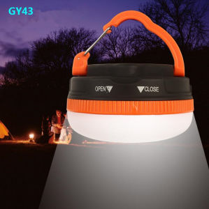 Gy43 Camping Light LED with Strong Magnetic for Auto Repair pictures & photos