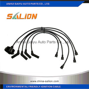 Ignition Cable/Spark Plug Wire for Honda Civic84 pictures & photos