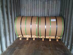 AA3105 Color Coating Aluminum Coil pictures & photos