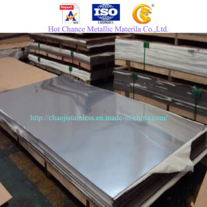SUS201, 304 Stainless Steel Color Sheet and Plate pictures & photos