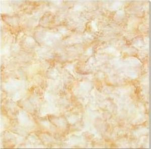 Crystallite Stone Tile, Inkjet Supper Glossy Hotel Floor Tile (PV8B005) pictures & photos