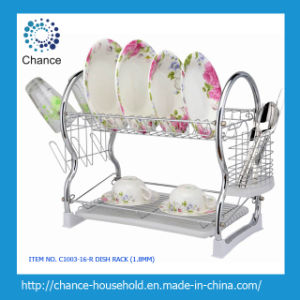 Small Size Dish Rack (C1003X-16)