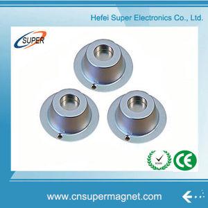 Supermarket Magentic Security Tag Detacher EAS Magnetic Detacher pictures & photos