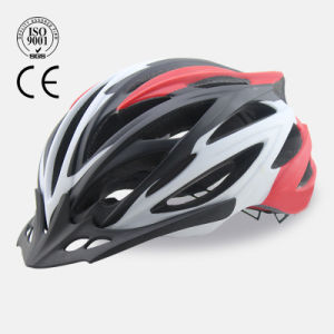 Super Cool in-Mold Sports Bicycle Helmets Safety Helmet