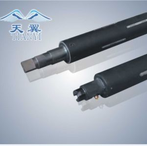 High-Strength Carbon Fiber Inflatable Air Shaft