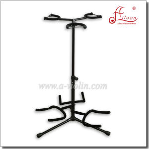Multiple 3 Guitar Display Stand (STG103) pictures & photos