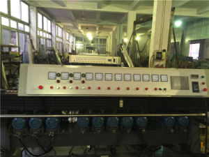 Glass Beveling Machine Mirror Insulating Glass Machinery pictures & photos