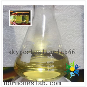Legal Drostanolone Propionate Injectiable Steroids Masteron Propionate 100mg/Ml pictures & photos