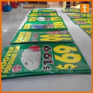 Custom Printed Vinyl Banner, Printing for Advertising (TJ-51) pictures & photos