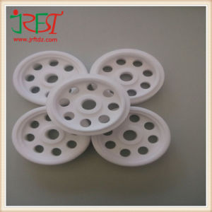 95% Al2O3 Ceramic Thermal Alumina Ceramic Parts pictures & photos