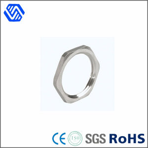 Special Thin Weld Nut 1.25 Thread Stainless Steel Hex Nut pictures & photos