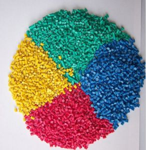 High Quality PVC Granules/Compound for Making Cable