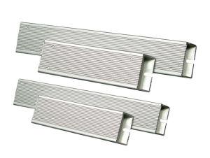 Rxlg Aluminum Resistor