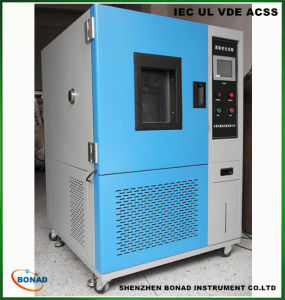 Environmental Equipment Ozone Aging Chamber for Ozone Corrisive Test pictures & photos