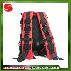 OEM Adjustable Height Large Capactity Military Backpacks pictures & photos