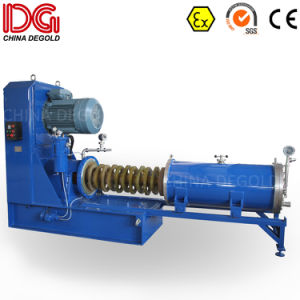 Horizontal Pearl Mill-Sand Mill-Bead Mill pictures & photos