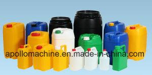 10~60L HDPE Jerry Cans/Bottles Blow Machine /Blow Molding Machine/Making Machine pictures & photos
