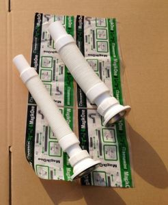 """1-1/4""""&1-1/2"""" Basin Hose with Waste and Sink Hose with Waste pictures & photos"""
